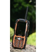 Sonim Discovery A12 CDMA+GSM Black-Orange