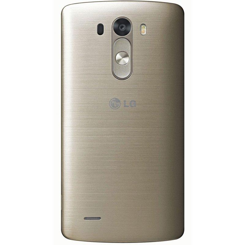 LG G3 Dual D856 32Gb Gold