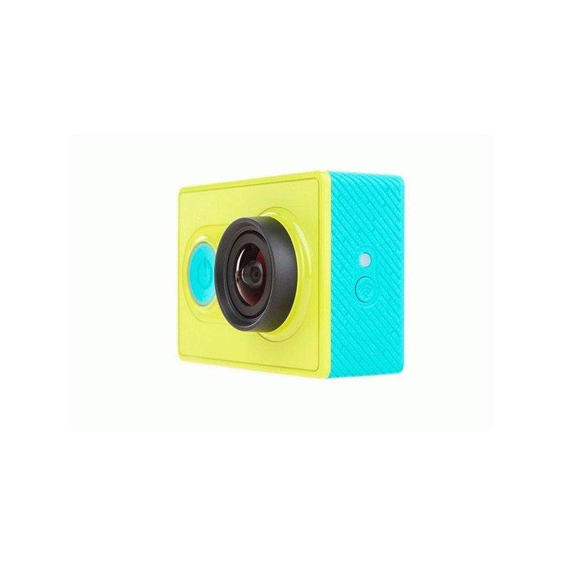 Экшн-камера Xiaomi Yi Sport Basic Edition Green