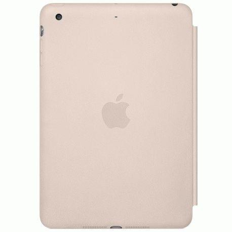 Чехол Apple iPad Mini 3 Smart Case Leather Pink (MGN32)