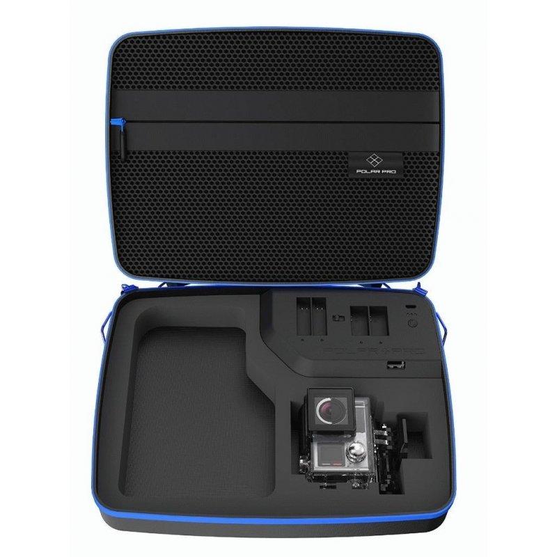 Кейс PowerVault - GoPro Battery Integrated Battery Case (PWR-VLT)