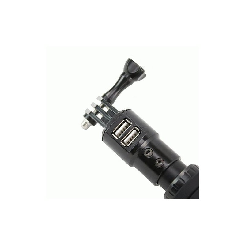 Монопод PowerPole - Battery Integrated GoPro Pole (PWR-PLE)