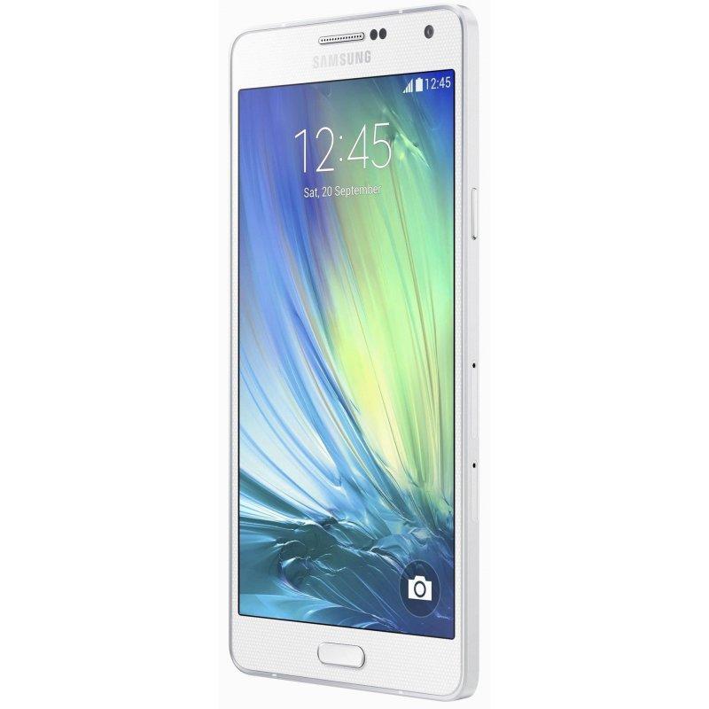 Samsung Galaxy A7009 CDMA+GSM White