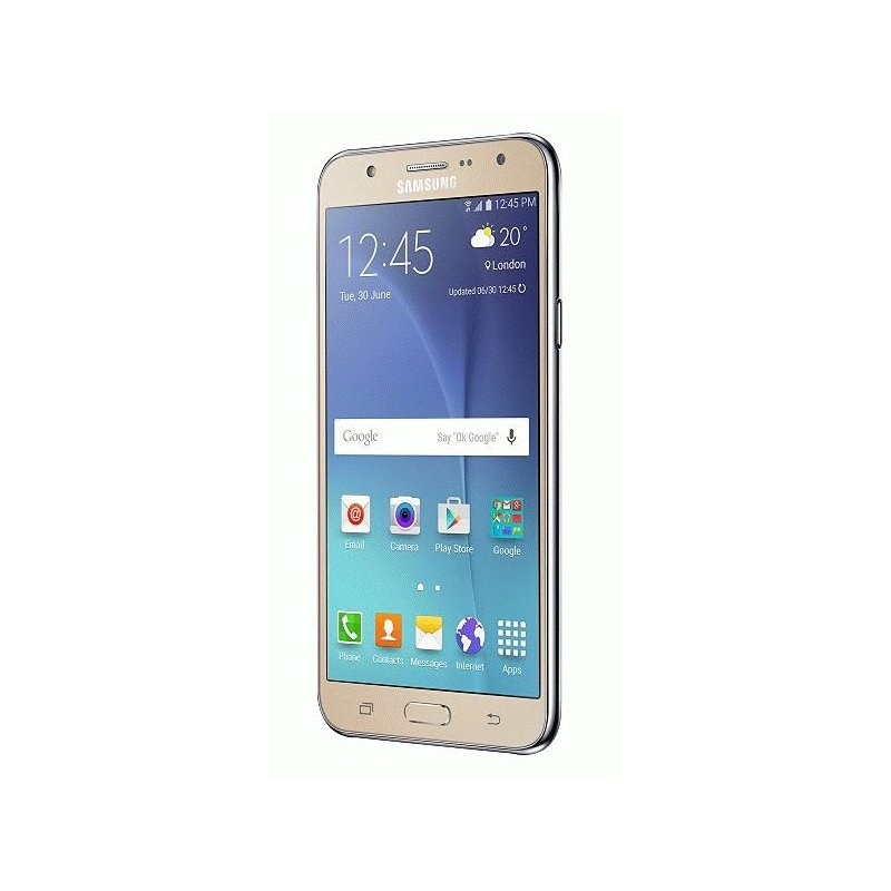Samsung Galaxy J7 Duos J700H/DS Gold