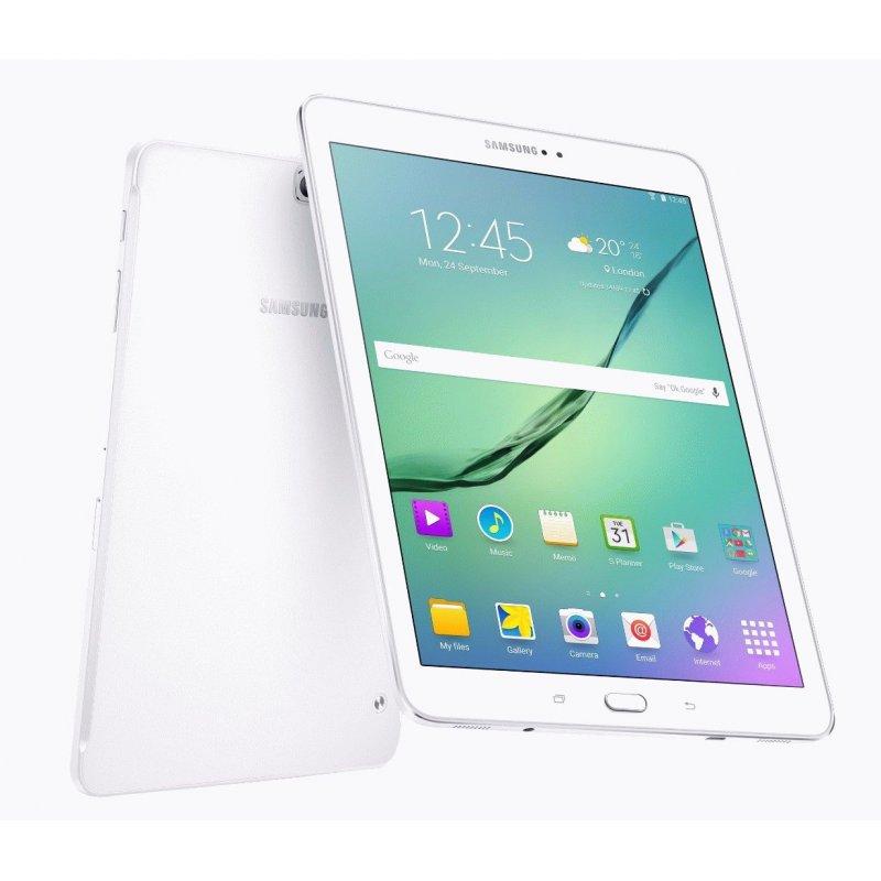 Samsung Galaxy Tab S2 9.7 32GB LTE White (SM-T815NZWESEK)