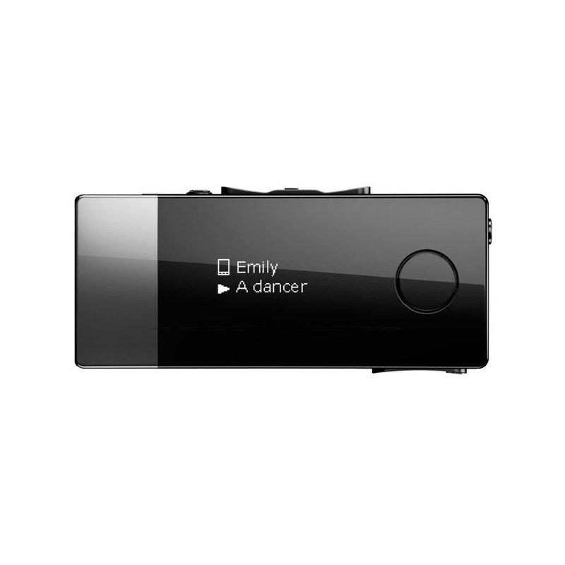 Sony Smart Wireless Headset pro MW1 Black