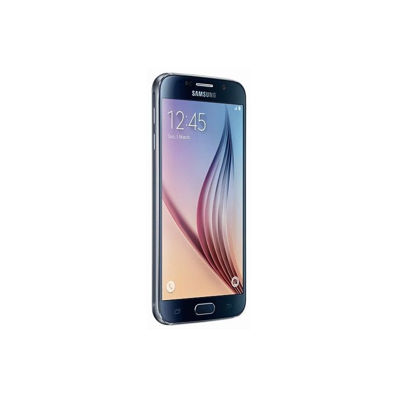 Samsung Galaxy S6 CDMA 32GB G920V Black
