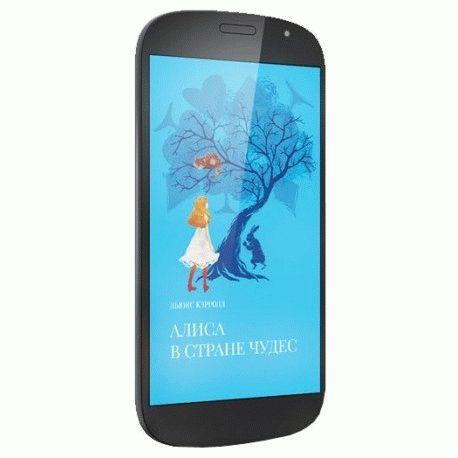 YotaPhone YD201 Black