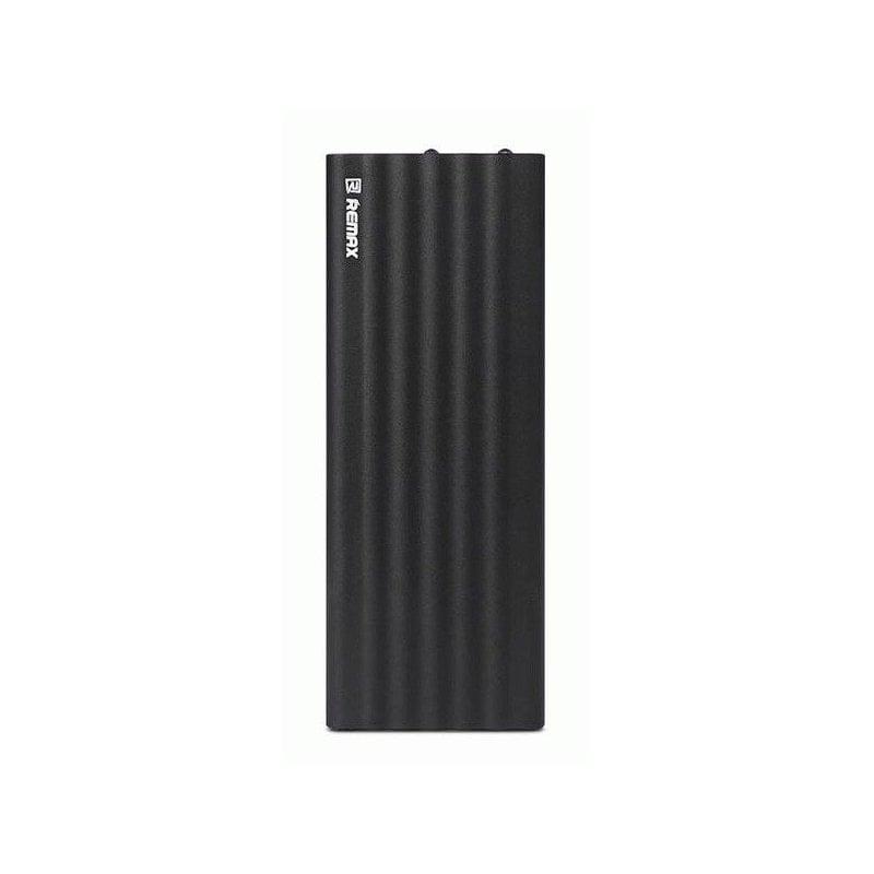 Внешний аккумулятор Remax Vanguard PowerBank 20000 Black
