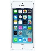 Apple iPhone 5S 16Gb CDMA Silver (Refurbished)