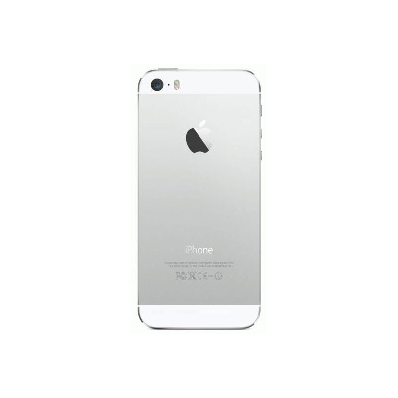 Apple iPhone 5S 16Gb CDMA Silver