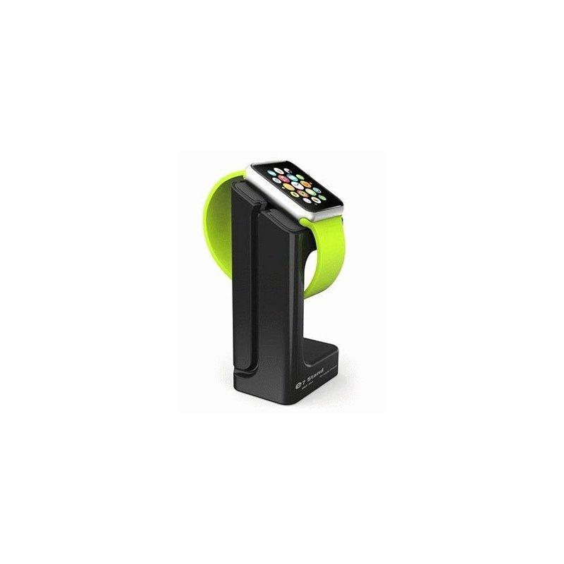 Пластиковая док-станция Rechargeable Stand для зарядки Apple Watch