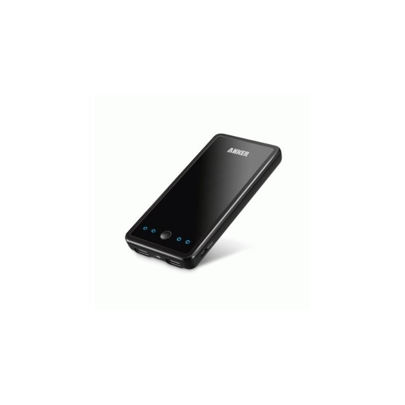 Внешний аккумулятор Anker 3E 10000mAh External Battery Black