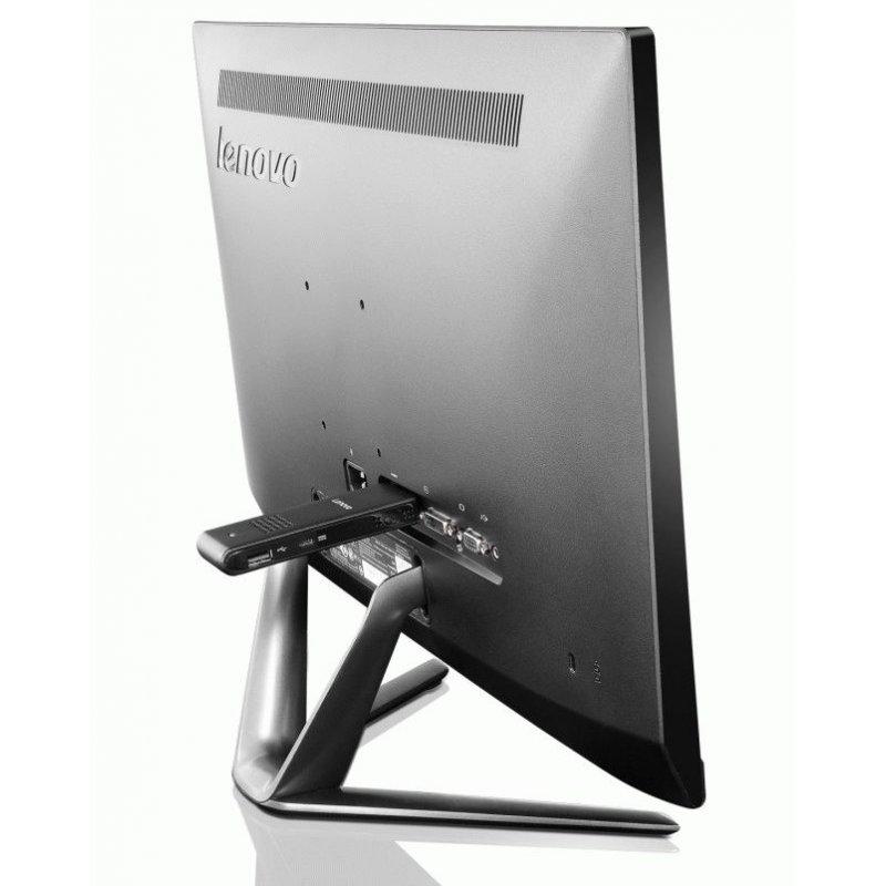 Мини-ПК Lenovo IdeaCentre Stick 300-01IBY (90F2000QUZ)