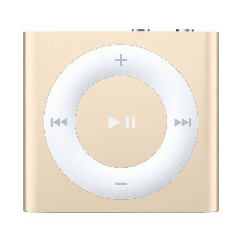 Apple IPod Shuffle 5Gen 2GB Gold (MKM92)