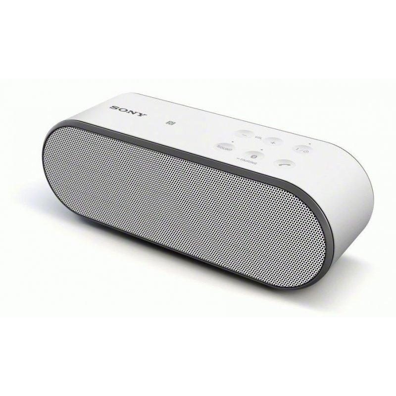 Sony SRS-X2 White (SRSX2W.RU4)