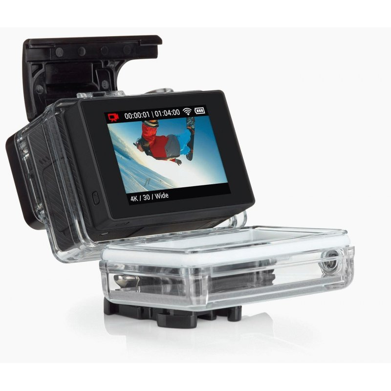 Аксессуар GoPro LCD BacPac для HERO4 (ALCDB-401)