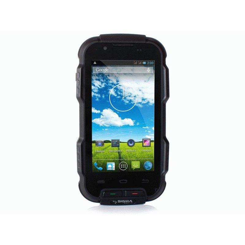 Sigma mobile X-treme PQ23 Black