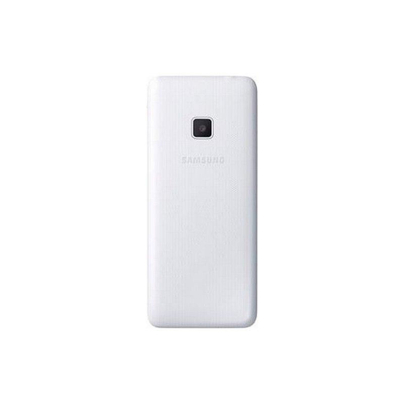 Samsung B350E Duos White