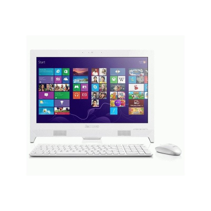 LENOVO C260 (57331773) White