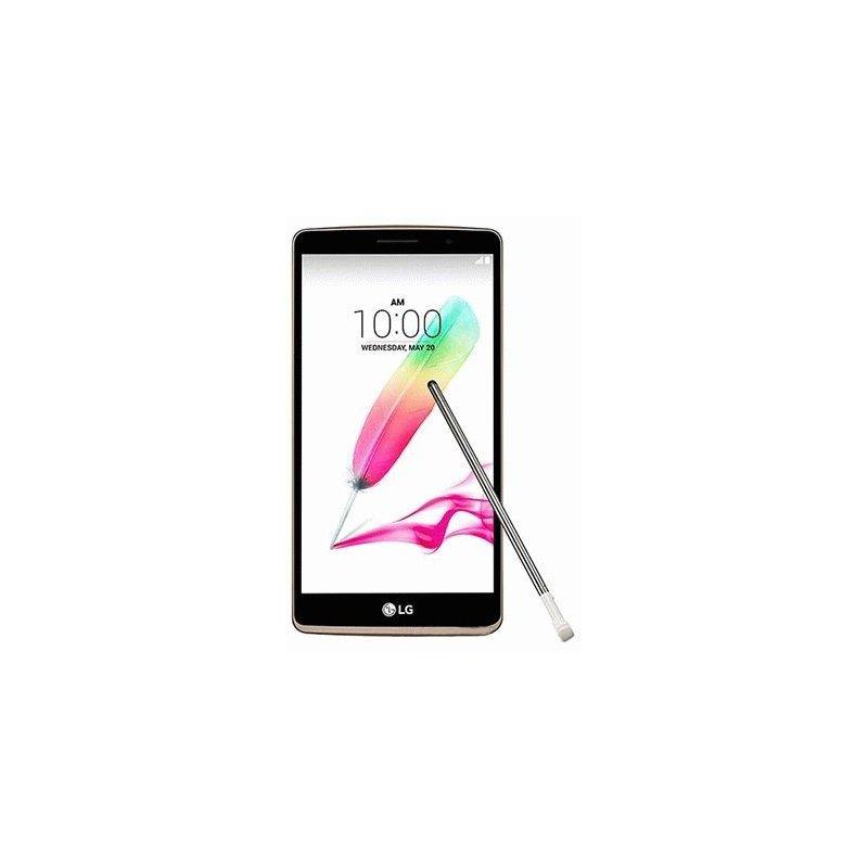 LG G4 Stylus Dual H540F White