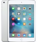 Apple iPad mini 4 128GB Wi-Fi + 4G Silver