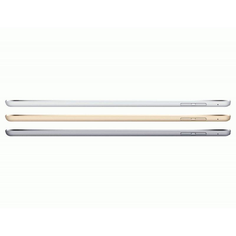 Apple iPad mini 4 128GB Wi-Fi + 4G Silver