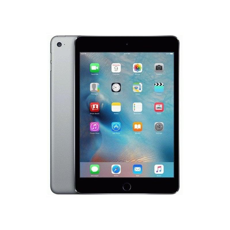 Apple iPad mini 4 64GB Wi-Fi + 4G Space Gray