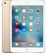 Apple iPad mini 4 64GB Wi-Fi Gold (MK9J2RK/A)
