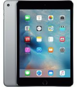 Apple iPad mini 4 64GB Wi-Fi Space Gray (MK9G2RK/A)
