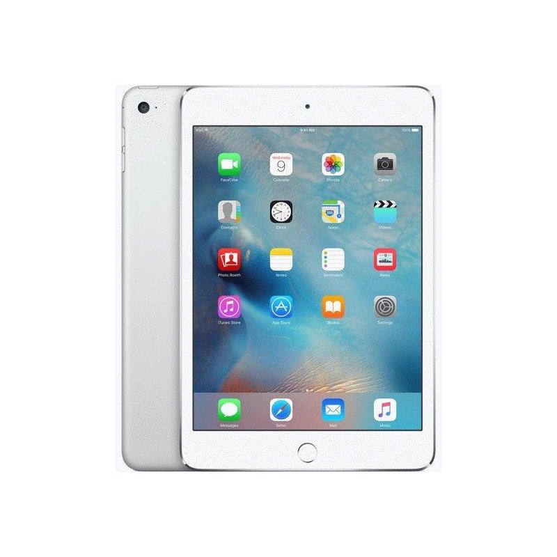Apple iPad mini 4 16GB Wi-Fi Silver