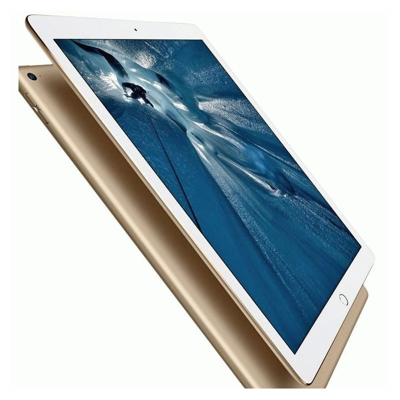 Apple iPad Pro 128GB Wi-Fi + 4G Gold