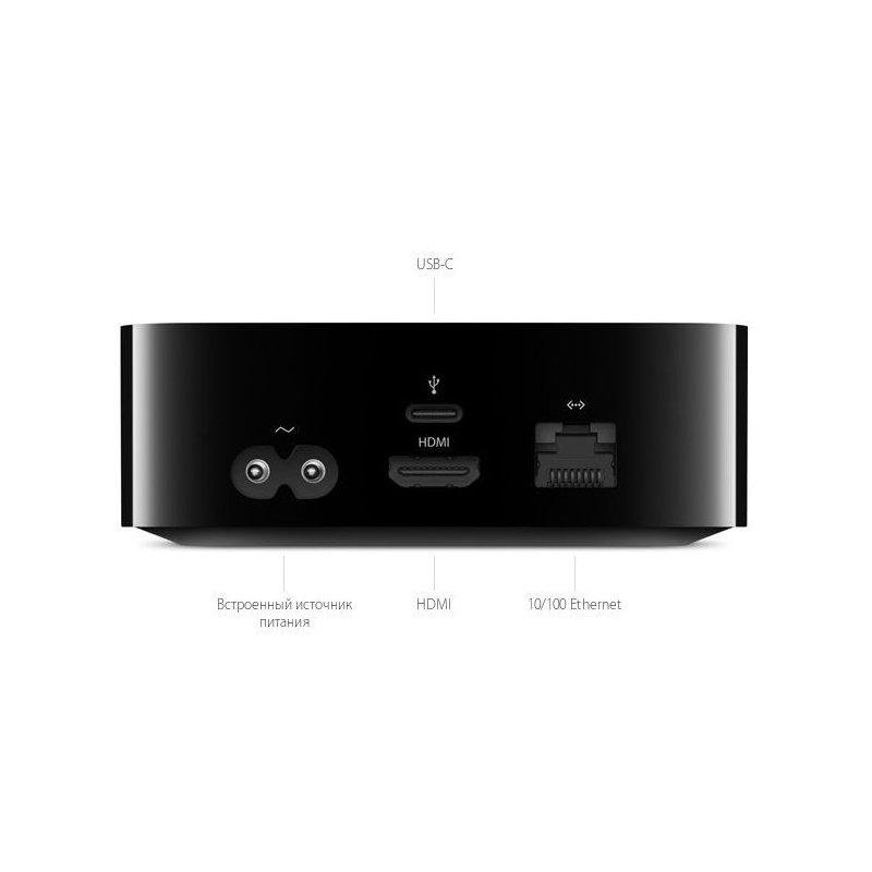 Apple TV 64GB (MLNC2RS/A)