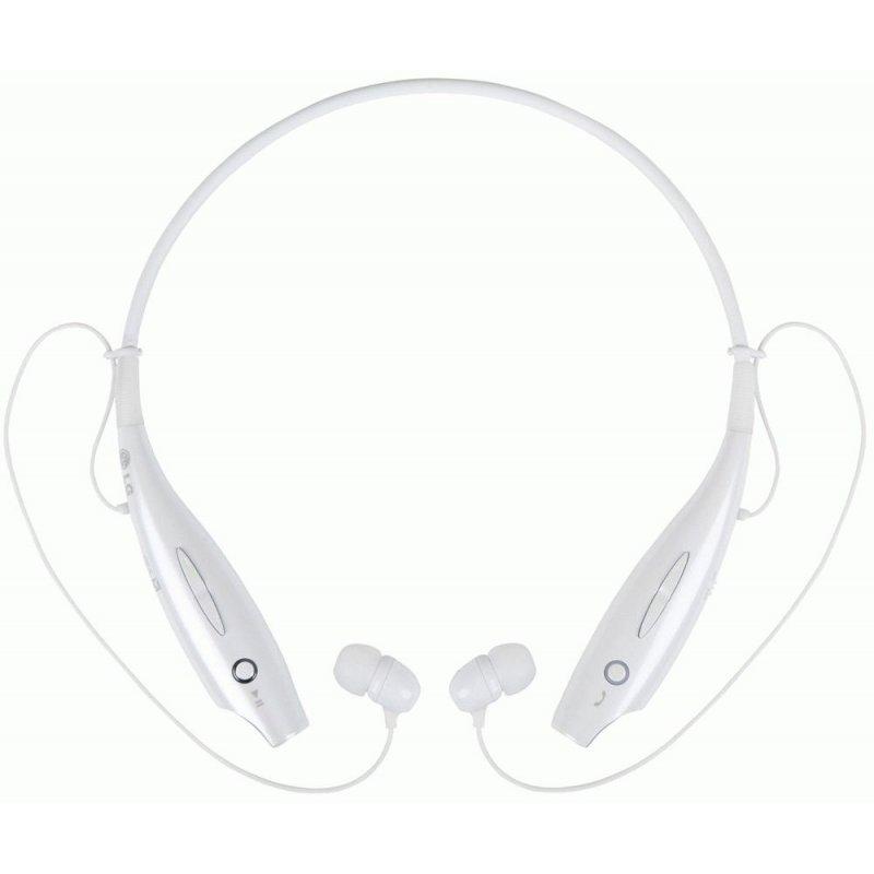 LG Tone+ HBS-730 (AGRAWP) White