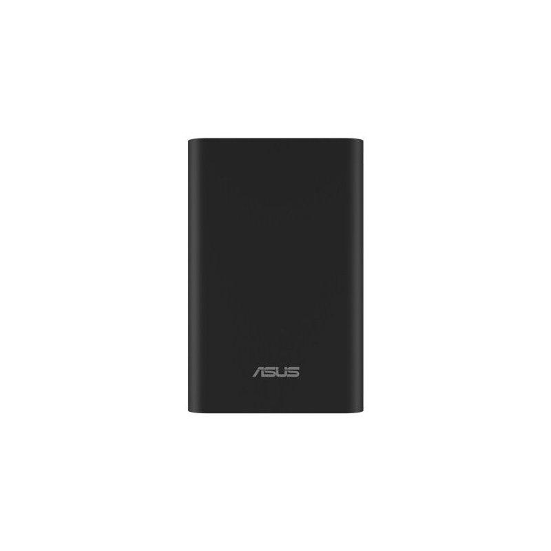 Внешний аккумулятор ASUS ZEN POWER 10050 mAh Black