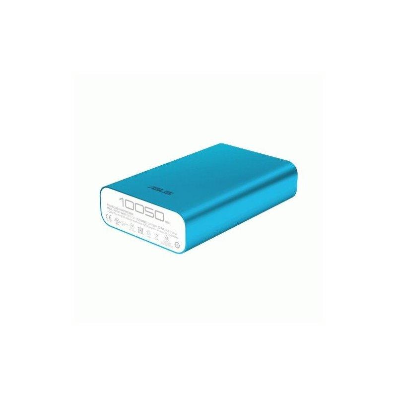 Внешний аккумулятор ASUS ZEN POWER 10050 mAh Blue