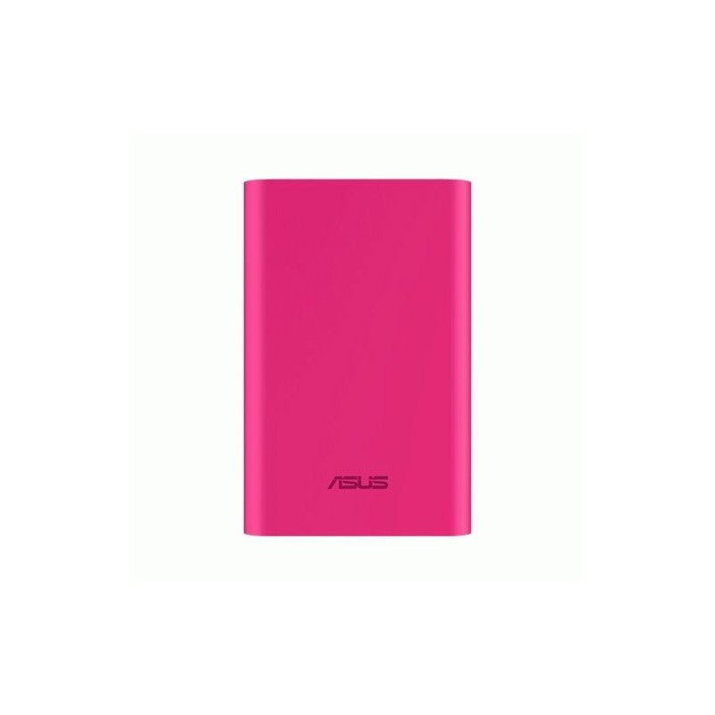Внешний аккумулятор ASUS ZEN POWER 10050 mAh Pink