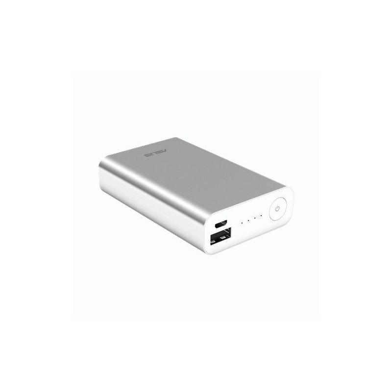 Внешний аккумулятор ASUS ZEN POWER 10050 mAh Silver