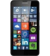 Microsoft (Nokia) Lumia 640 Black