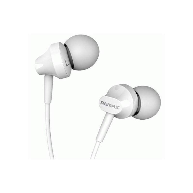Наушники Remax RM-501 White