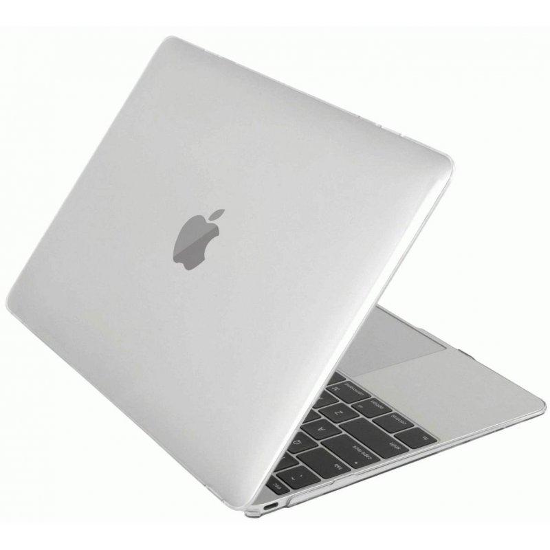 "Чехол Ultra Slim Case для MacBook 12"" Clear"