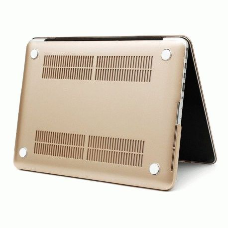"Чехол Ultra Slim Case для MacBook Pro 13"" Gold"