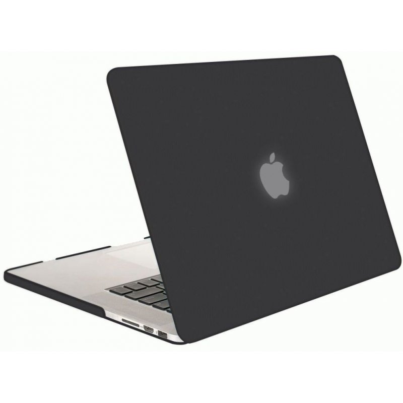 "Чехол Ultra Slim Case для MacBook Pro 13"" Black"