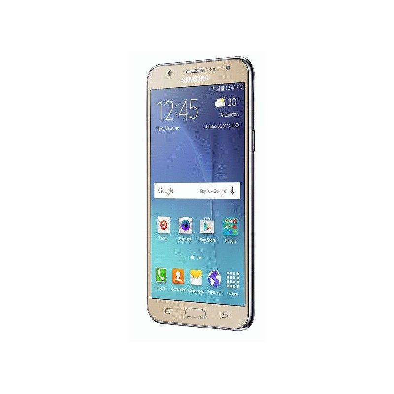 Samsung Galaxy J5 Duos J500H/DS Gold