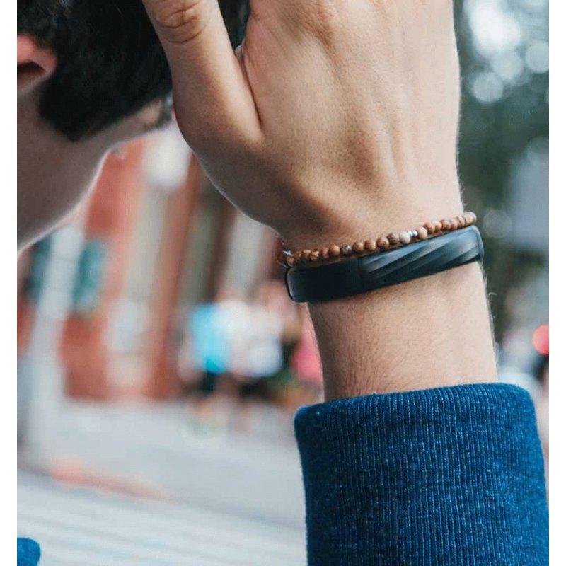 Фитнес-браслет Jawbone UP3 Black