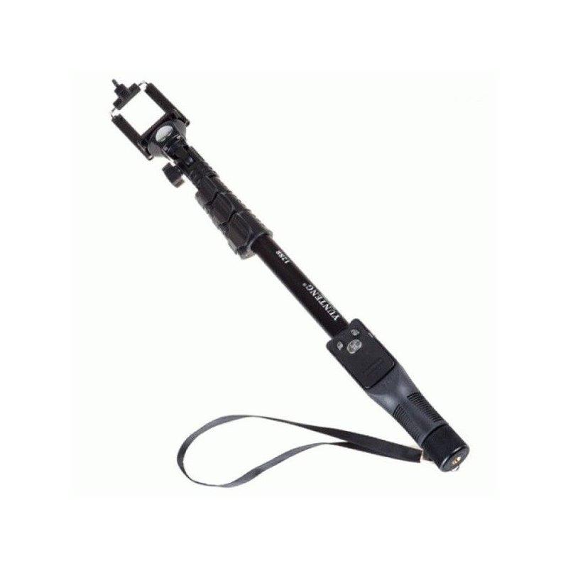 Телескопический монопод Melkco для селфи i-mee Bluetooth (IMSFMP) Green