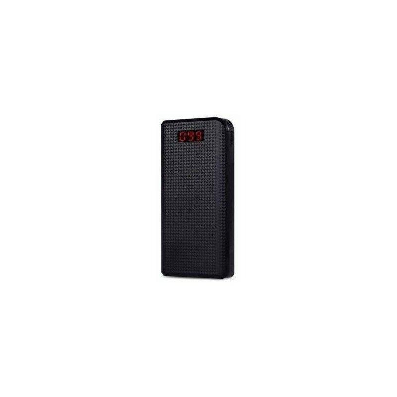 Внешний аккумулятор Remax Proda PowerBox 30000 Black