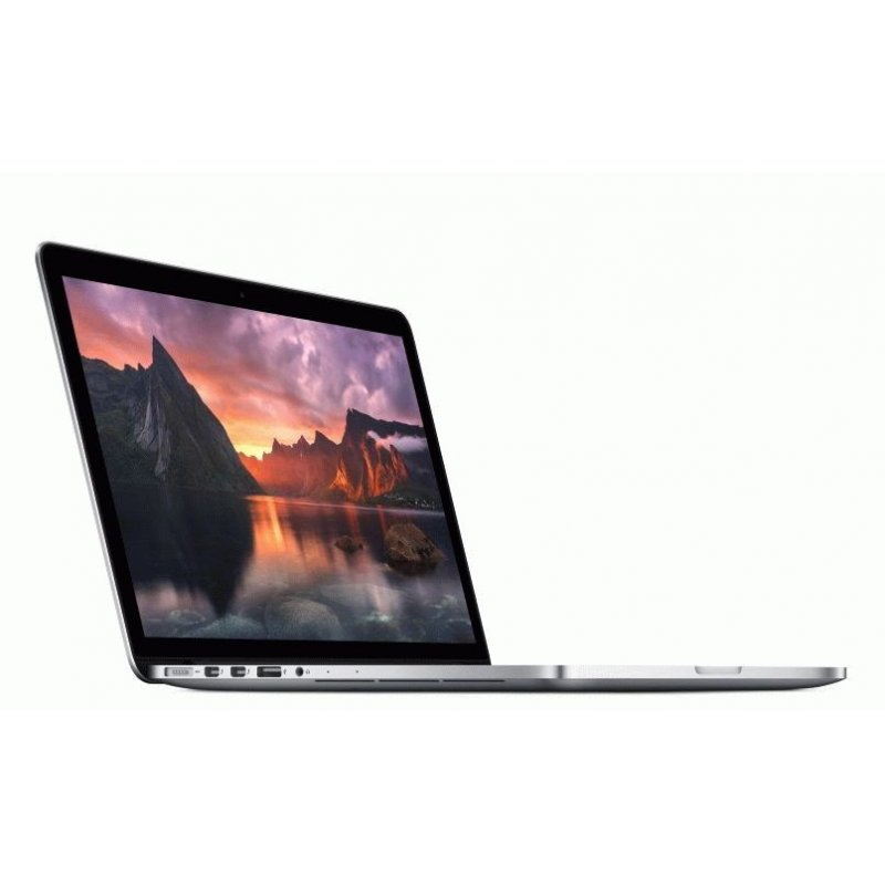 Apple MacBook Pro (MF843) with Retina Display 2015