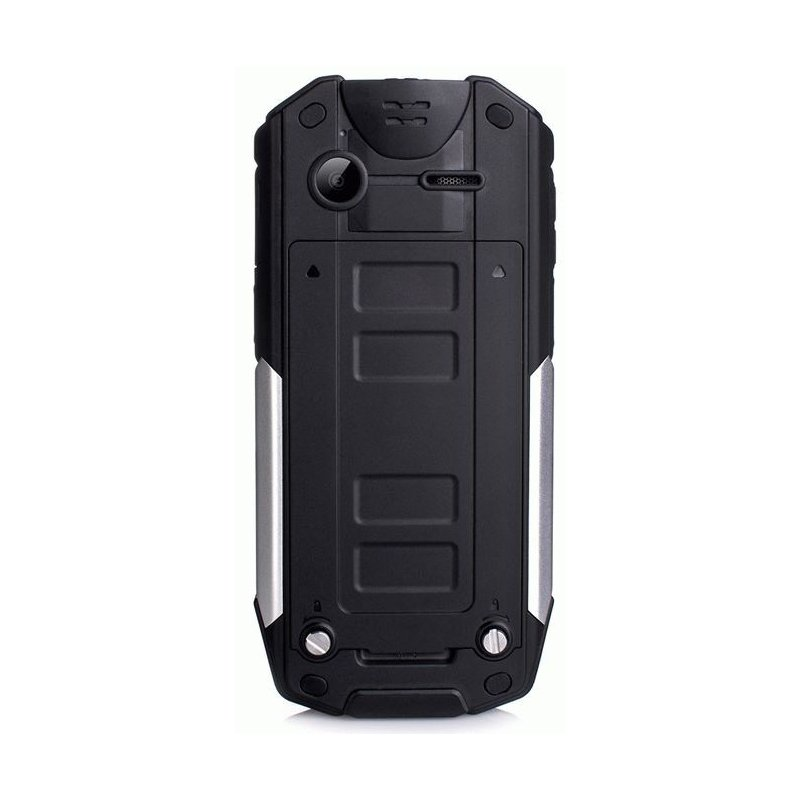 Sigma mobile X-treme IT68 Black