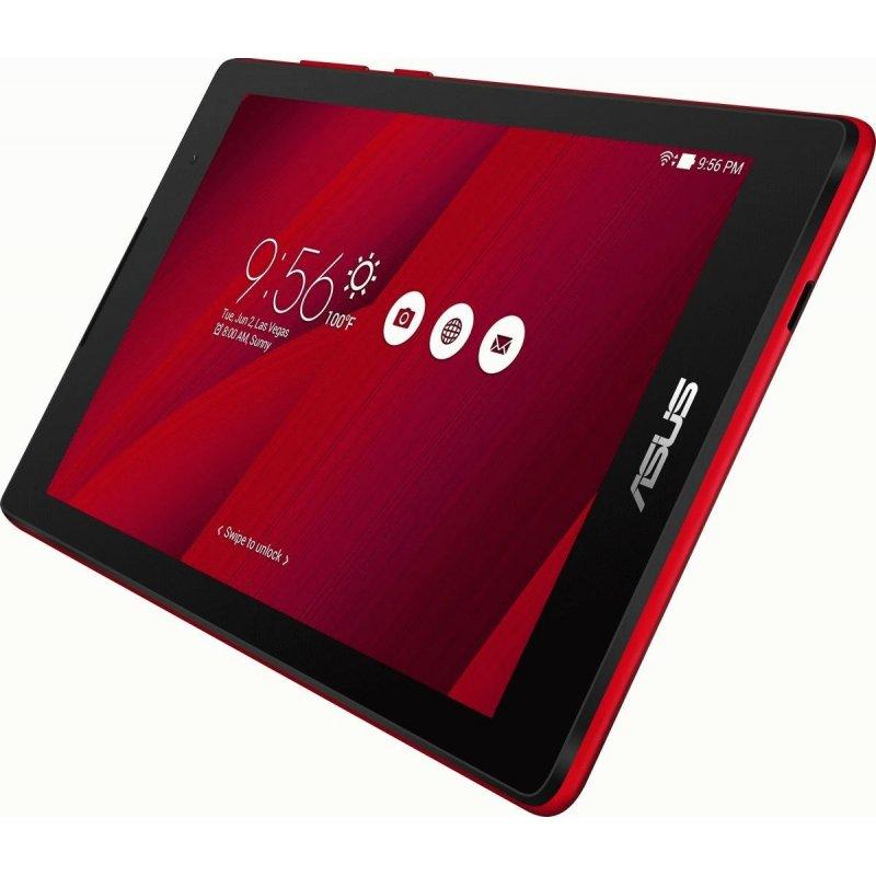 Asus ZenPad C 7 8GB Red (Z170C-1C002A)